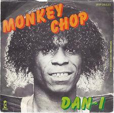 MONKEY CHOP - ROLLER (Do It) BOOGIE # DAN-I