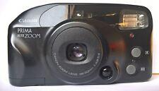CANON PRIMA AUTO ZOOM 38-60mm 1:3.8-5.6
