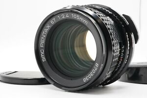 [Opt MINT] SMC PENTAX 67 105mm f/2.4 Late Model MF Lens For 6x7 67 II From Japan