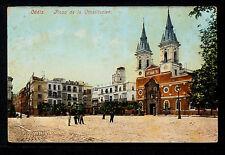 3049.-CÁDIZ -Plaza de la Constitución