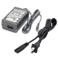 Power Adapter Charger for SONY DCR-DVD92 DVD105 DVD108 DVD308 Handycam Camcorder
