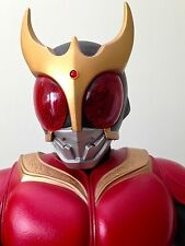 "MASKED RIDER KUUGA 19"". BANDAI. KAMEN RIDER. KYOMOTO COLLECTION"