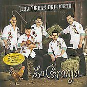 LOS TIGRES DEL NORTE - La Granja - CD Brand New Sealed