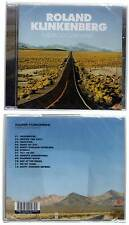 "ROLAND KLINKENBERG ""Mexico Can Wait"" (CD) 2007 NEUF"