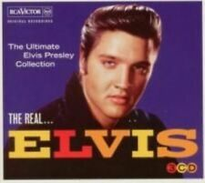 Elvis Presley The Real Ultimate Collection 3x CD