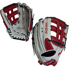 "Miken Pro Series 14"" PRO140-WSN Slowpitch Softball Glove - Right Hand Thrower"