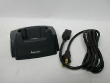 Single Intermec 700C Barcode Scanner Docking Station Only #225-683-001/001