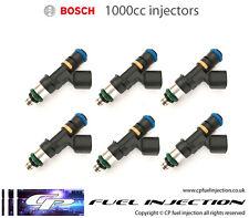 6x 1000cc NISSAN SKYLINE R33 GTS-T RB25DET BOSCH EV14 Fuel Injectors