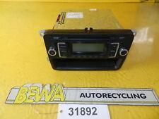 Radio / CD    VW Golf 5 V 1,9 TDI   1K0035156A          Nr.31892