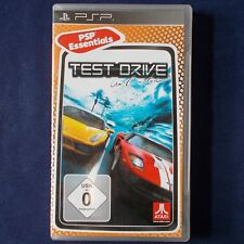 PSP - Playstation Portable ► Test Drive Unlimited ◄ TOP
