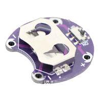 1X(LilyPad Modulo Porta Batteria un Batteria CR2032 Per Arduino D5I2)