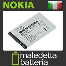 BL-4C Batteria  per Nokia 1100 1101 1110 1600 1661 1662 2220 slide (SQ5)