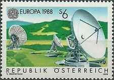 Timbre Europa Communications Autriche 1751 ** lot 11442