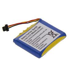 Akku für TomTom Start 60 Accu Batterie Ersatzakku Navigation Li-Ion