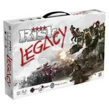 Risk: Legacy - Avalon Hill - Factory Sealed - Free Shipping
