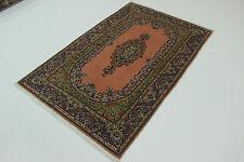 ESCLUSIVO SHERKAT Farsh collezione Fine persiano tappeto Orientale 2,35 x 1,52