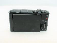 Samsung TL500 10 MP Digital Camera with 3x Optical Zoom Black
