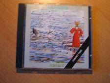"""GENESIS """"Foxtrot""""  CASCD 1058  UK  NIMBUS"""