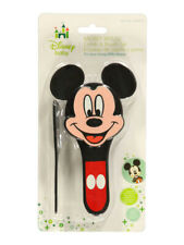 Disney Baby Mickey Mouse Brush & Comb Set