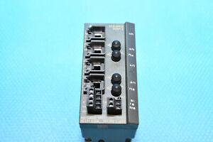 Siemens 6GK5204-2BB10-2AA3 SCALANCE X204-2