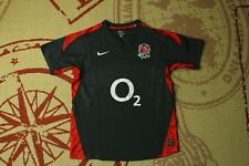 England National Team Rugby Jersey shirt Maglia Nike Original Size S