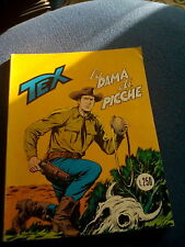 TEX LA DAMA DI PICCHE NUMERO 116 COLLANA TRE STELLE OTTOBRE 1973 ARALDO EDITORE