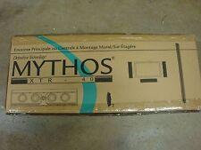 Definitive Technology Mythos XTR 40 Slim Wall Center Channel Speaker 1 speaker