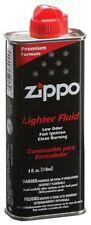 Zippo 3141 4FC 4 Oz Can Fuel Fluid