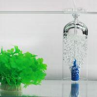 Co2 Diffuser Glass CO2 Plant Atomizer Diffuser for Aquarium Aquatic Plants