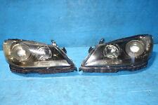 JDM Acura RL HID Headlights Head Lamps Pair 2005-2008 Honda Legend KB1 #8562