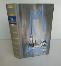 Les liaisons dangereuses.Choderlos De LACLOS.Editions Baudelaire. L003