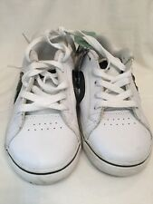 Etnies Kids Calli-Vulc White Camouflage Childrens Skate Shoes UK Size 2 BNWOB