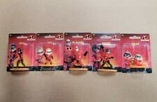 'The Incredibles' Family Figurines - Set of 5