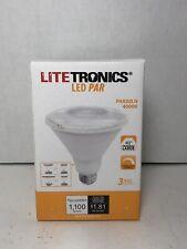 Litetronics Halogen - LED PAR - PAR30LN - 4000K - 1100 Lumens