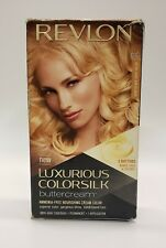 Revlon Luxurious Colorsilk Buttercream #03G Ultra Light Sun Blonde Hair Color