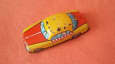 Vintage Taxicar toy flywheel for sale