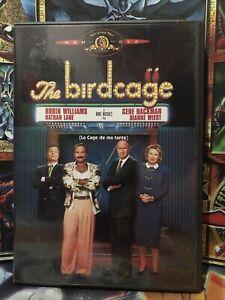 Birdcage, The (1996) (DVD, 2005)