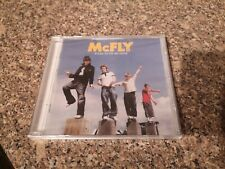 "McFly CD, "" Room on the 3rd Floor """