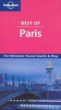 Best of Paris (Lonely Planet Best of ...),Terry Carter
