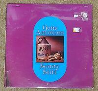 Gene Ammons and Sonny Stitt - SEALED Jug And Sonny LP -  LPS-785