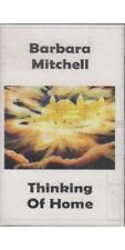 Thinking of Home ~ Barbara Mitchell ~ Gospel ~ Christian ~ Cassette ~ Good