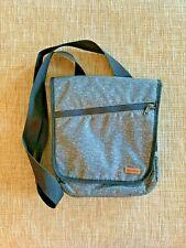 Eddie Bauer Carbon Grey Unisex Tech Bag