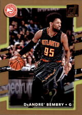 2017-18 Donruss Basketball Base Singles (Pick Your Cards)