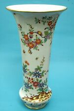 "Meissener Porzellan: ""Höroldt Vase"", 42 cm, 1. Wahl, NEUWERTIG! Mint! Porcelaine"