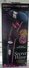 Infinity Pro By Conair Secret Wave NEW