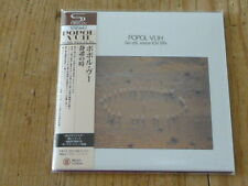 Popol Vuh:Sei Still SHM CD Japan Mini-LP BELLE-122031 SS (dream tangerine Q
