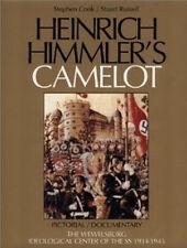 BK HEINRICH HIMMLER'S CAMELOT, ON WEWELSBURG CASTLE SIGNED