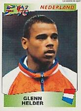 N°091 GLENN HELDER NEDERLAND NETHERLANDS PANINI EURO 1996 STICKER 96