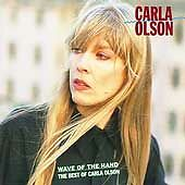 Wave of the Hand, Olson, Carla, Good Import