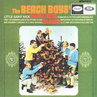 The Beach Boys' Christmas Album by The Beach Boys (CD, Jan-2004, EMI)